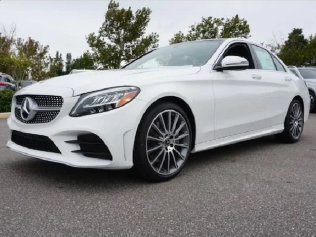 Mercedes C300 Sedan Leasing | Get Your Car Lease Specials | Auto broker Miami